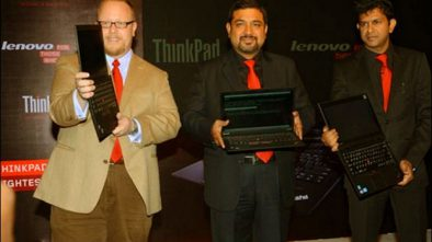 Thinkpad X1 India Launch