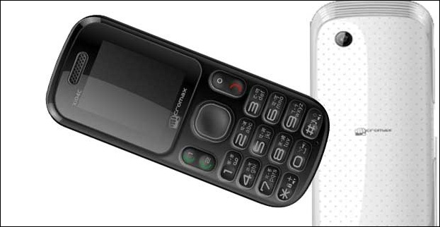 With a tremendous battery Micromax-X104C is also a good phone for older people