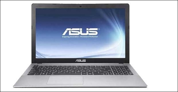 Asus launches R510- an entry level gaming laptop at RS.69,990