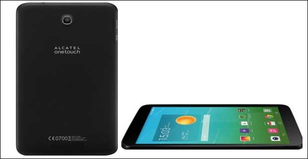 Alcatel Onetouch POP 8S launched recently was priced RS 10,499 and comes with SIM Slot
