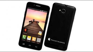 DataWind launches low-cost Android smartphones 'PS 2G4X' & 'PS 3G4Z' in India