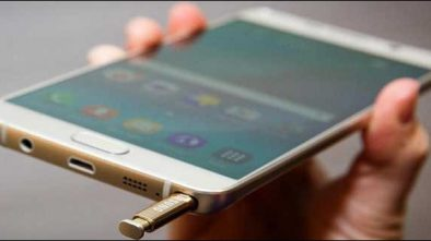 Samsung launches dual-SIM variant of 'Galaxy Note 5' smartphone in India at RS 51,400