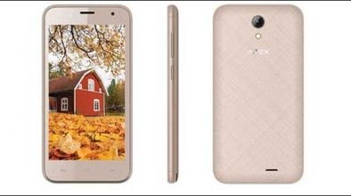 Intex launches 3G-Android Smartphone 'Cloud Champ' at RS 3,999