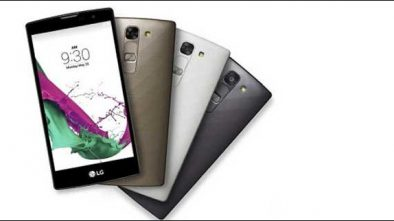 LG launches 'G4 Stylus 3G' with 5.7-inch HD display at RS 19000