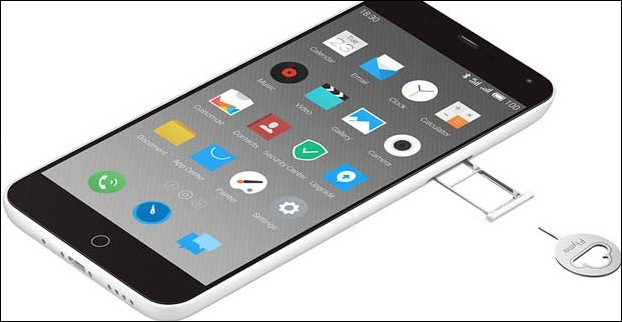 Meizu M2 comes with 2 GB Ram at Rs. 6,999