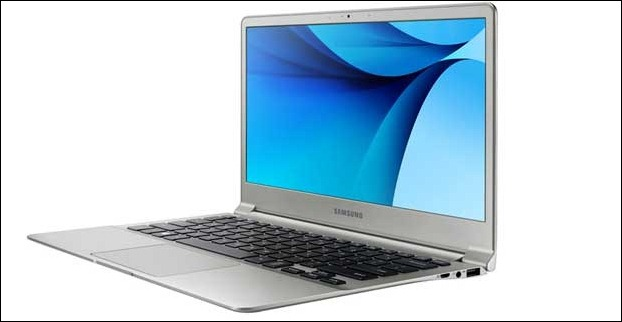 Ultra thin and lightweight laptops 'Notebook 9' unveiled by Samsung at CES 2016