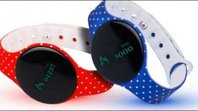 Huawei Honor Z1 Band fitness tracker