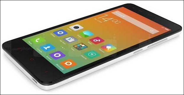 Xiaomi Redmi 2 Prime 2 comes with 2 GB Ram at Rs. 6,999