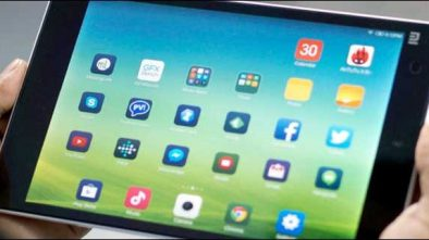 Xiaomi Mi Pad Tablet Price reduced; Now Available at RS 10,999