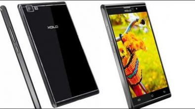Xolo Black 1X Price Slashed; now available for RS 8,999
