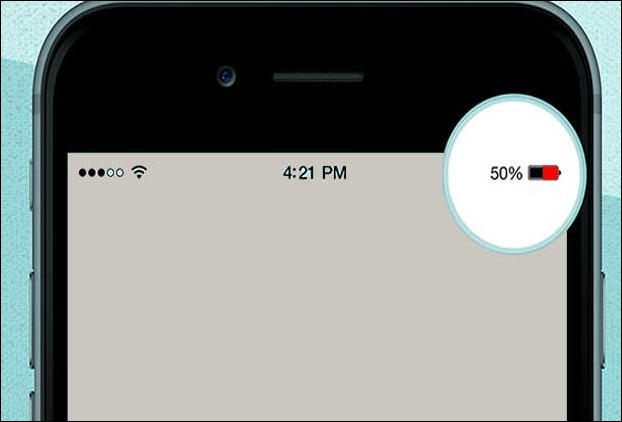 Do the backup operations only if you have atleast 50% of charge left in your IPhone