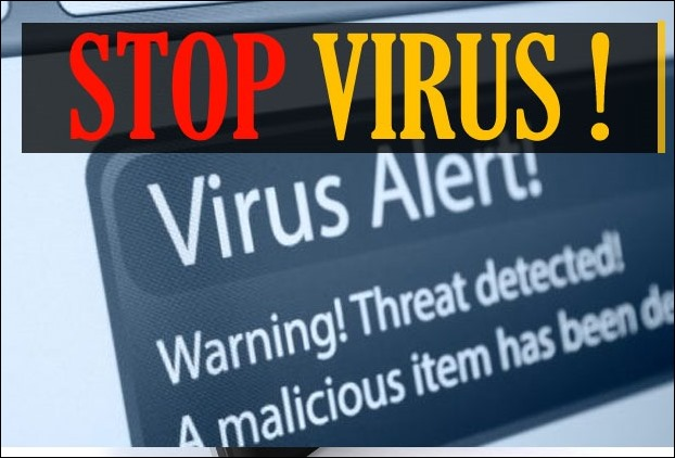 Some useful tips to Secure your Laptop and Computers From Viruses