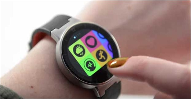 Alcatel OneTouch has launched its smartwatch range in India