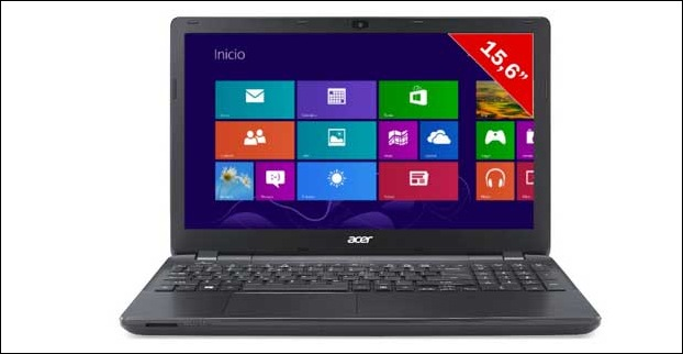 Acer Aspire E5-571 Business Notebook
